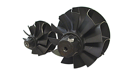 Picture for category Turbine Wheel
