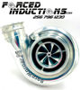 Picture of FORCED INDUCTIONS BILLET  S480 V2 87 TW 1.10 A/R T4 Housing