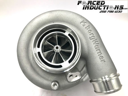 Picture for category Borg Warner S300