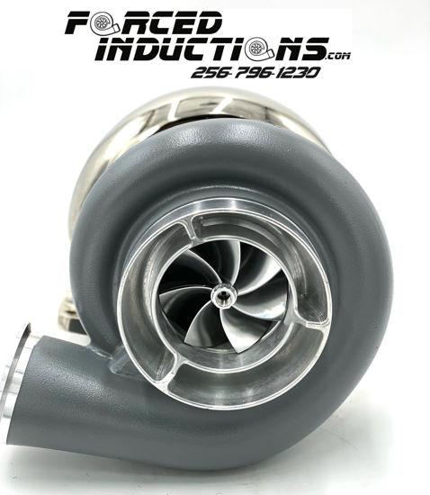 Picture of FORCED INDUCTIONS X275 GTR 88 GEN3 Standard Turbine with T6 1.40
