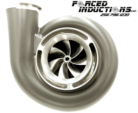 Picture of FORCED INDUCTIONS GTR GANGSTER 98 Gen3 116 GEN2 Turbine with T6 1.40