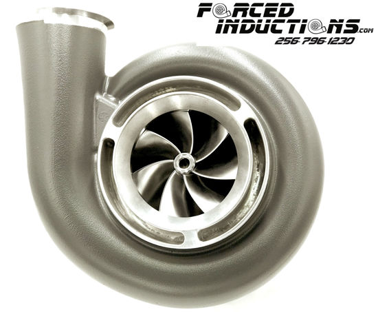 Picture of FORCED INDUCTIONS GTR GANGSTER 98 Gen3 116 GEN2 Turbine with T6 1.24
