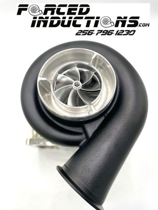 Picture of FORCED INDUCTIONS X275 GTR 88 GEN3 113 GEN2 Turbine with T6 1.12