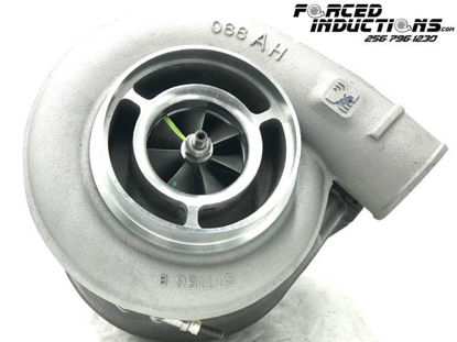 Picture of BORG WARNER CAST S472 V1 87 TW 1.00 A/R T4 Housing