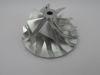 Picture of SXE FMW 66mm Compressor Wheel - PN# 12911232018